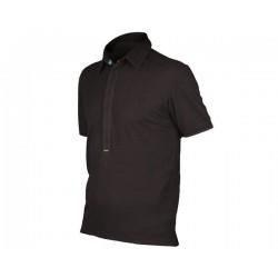 Tricou Endura Urban Polo XL negru