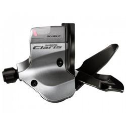 Manete schimbator Shimano Claris SL-2400