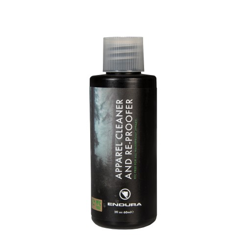 APPAREL CLEANER AND RE-PROOFER ENDURA 60ML