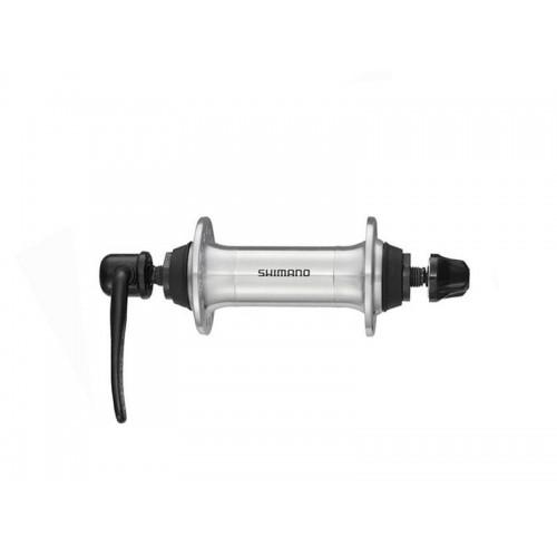 Butuc fata SH HB-RM70 36H QR gri cutie