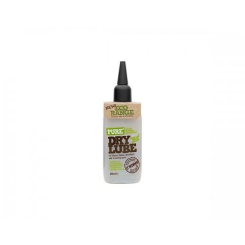Lubrifiant Weldtite Pure Dry Lube