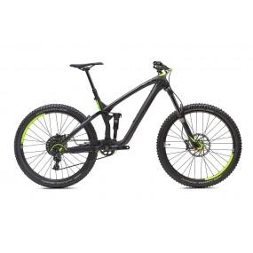 Bicicleta NS 27.5 Snabb E Carbon 2