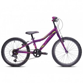 Bicicletа copii Drag 20 Little Grace