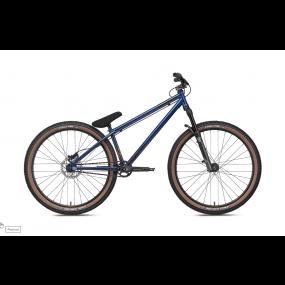 Bicicleta NS 26 Metropolis 1