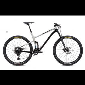 Bicicleta NS 29 Synonym TR 2
