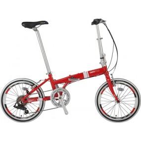 Bicicleta 20 AeroFold