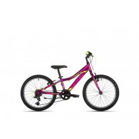 Bicicletа copii Drag 20 Little Grace-1