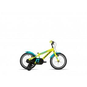 Bicicletа copii Drag 16 Alpha-1