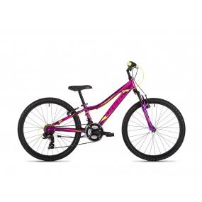 Bicicletа copii Drag 24 Little Grace-1