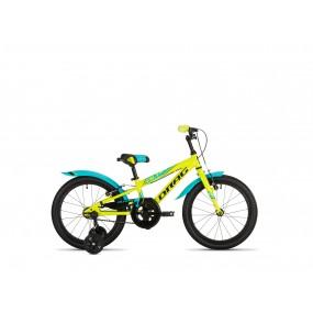 Bicicletа copii Drag 18 Alpha-1