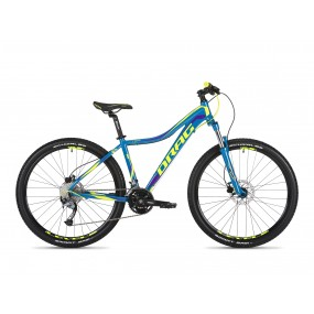 Bicicletа Drag 27.5 Grace LTD-1