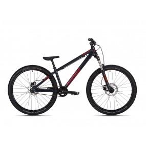 Bicicletа Drag 26 C2 Dirt-1