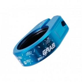 Colier DMR Grab 31.8 albastru