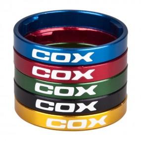 Distantier cuvete COX Light 28.6/10mm