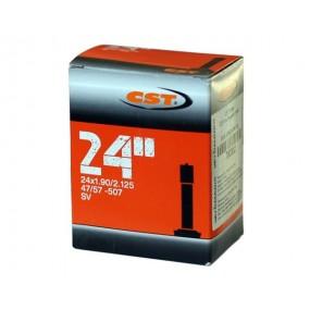 Camera CST 24x1.90/2.125 AV35mm POLY Geanta