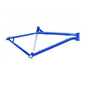 Cadru 29 NS Eccentric Cromo albastru