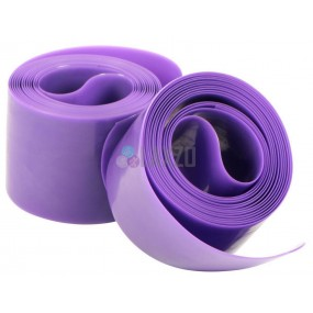 Banda antipana Z Liner 50mm purple