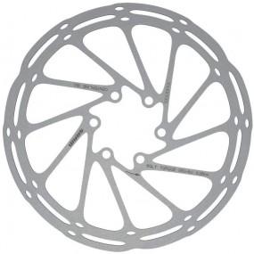 Disc frana Sram Centerline 6 boltа 160mm negru