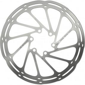 Disc frana Sram Centerline 6 boltа 220mm negru