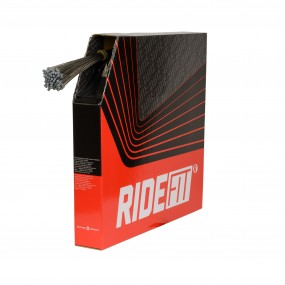 Cablu frana RideFit 1.2х2100mm/100 stain
