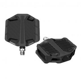 Pedals SH PD-EF205 9/16 SPD negru