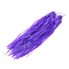 Ghidolina decoration violet