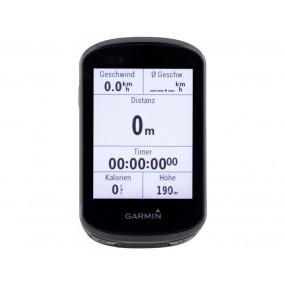 Computer de biciclete Garmin Edge 830 fara fir