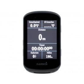 Computer de biciclete Garmin Edge 530 fara fir
