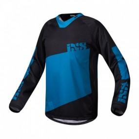 Bluza maneca scurta IXS Pivot 6.2 DH
