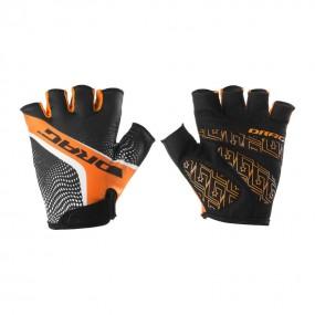 оранжев/черен/бял:orange/black/white