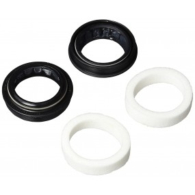 Dust Seal/Foam Ring 32Mm X10Mm Black
