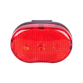 Stop bicicleta Rhino 3 Ultra High Led Tail light