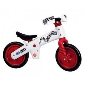 Bicicleta Bellelli Balance Formarea bicicletelor din plastic