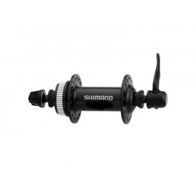 Butuc fata Shimano HB-RM66