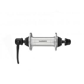 Butuc fata Shimano HB-RM70