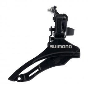 Schimbator fata Shimano Tourney FD-TZ30 TS6