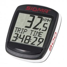 Ciclocomputer Sigma Sport Base 800