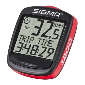 Ciclocomputer Sigma Sport Base 1200