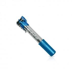 Pompa mini Zefal Micro Air Profil albastru