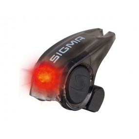 Stop bicicleta Sigma Sport Brakelight LED
