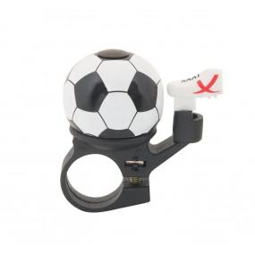 Sonerie-mini RideFIT Football 35mm Aluminium culori diferites