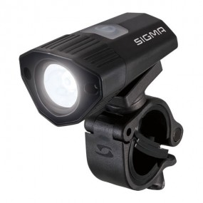 Far Sigma Buster 100 Led negru