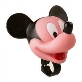 Bicicleta din cauciuc cu animale Soft RideFIT Mickey Mouse