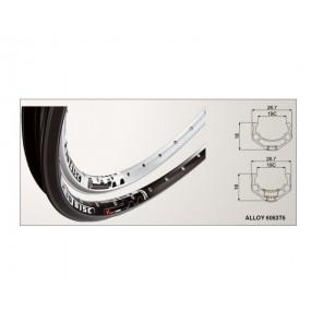 Janta bicicleta 26 Mach1 2.30 559x19C 36H negru 28-62 disk