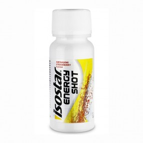 Isostar Energy Shot