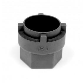 Tool Park Tool Freewheel Remover:  BMX freewheels with 30x1mm threads