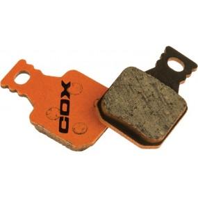 Placute frana Cox DBP-08.19-R