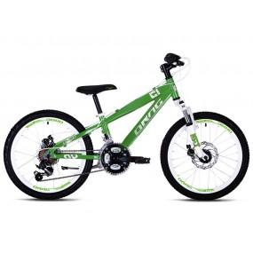 "Bicicleta copii Drag C1 JR Pro 20"" 2017"