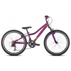 "Drag Little Grace  24"" Kid's Bike"
