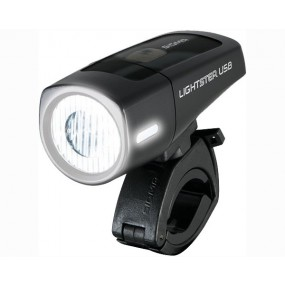 Far Sigma Lightster USB CreeLed negru